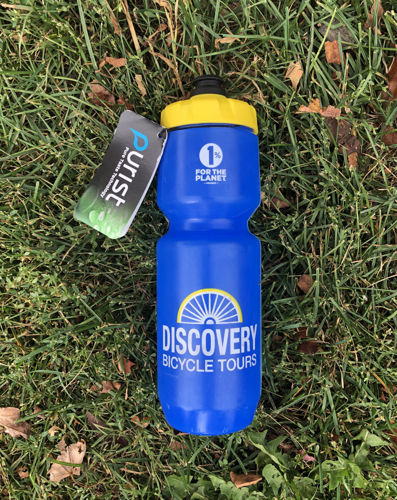 Picture of Discovery water bottle